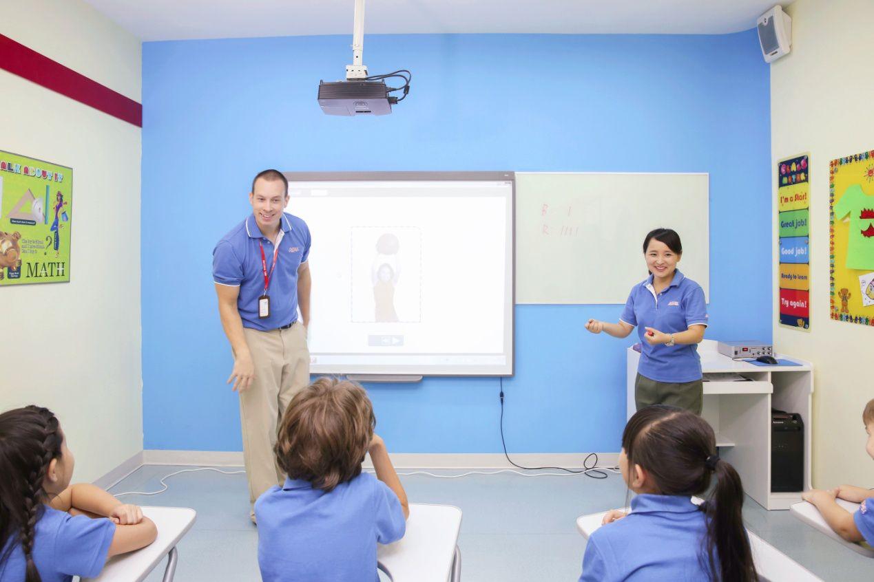 学员故事 一个不懂儿童心理学的老师是很难切实帮助到孩子的图片/照片