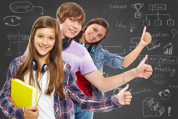 解读K12教育体系图片/照片