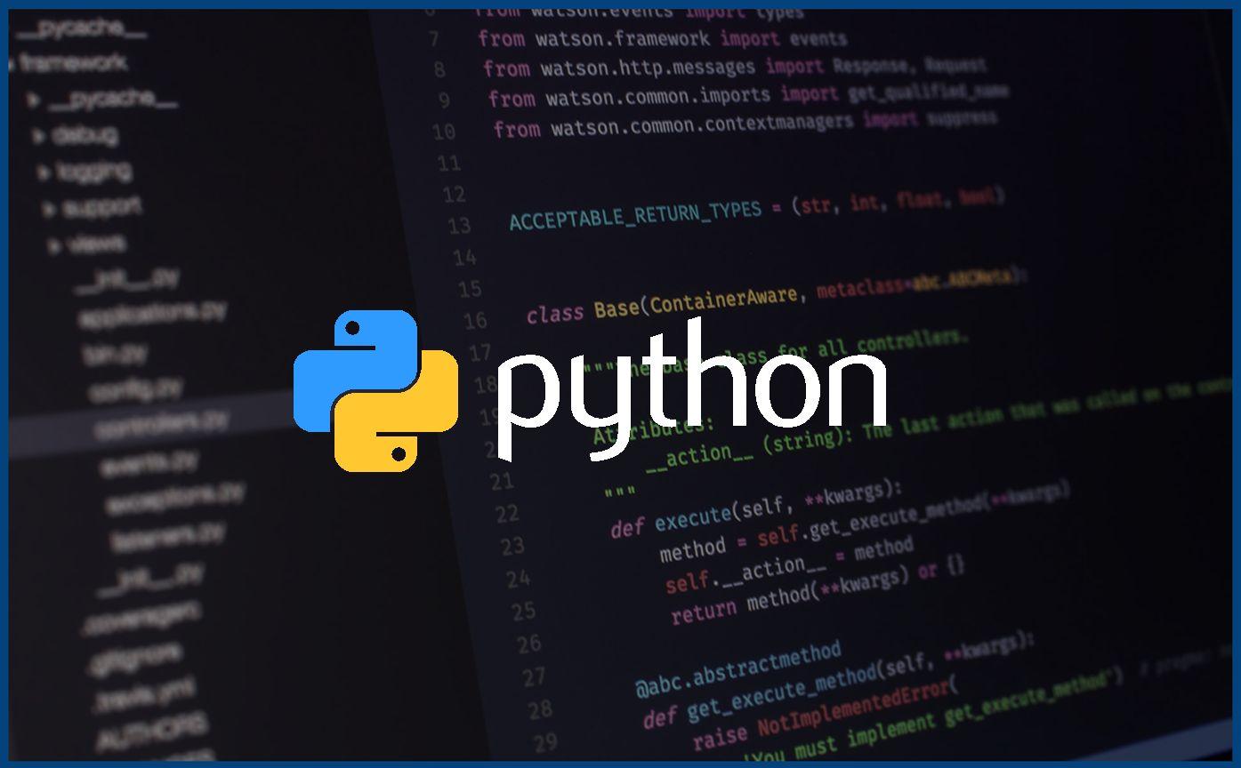 高中生学Python编程基础知识(4)图片/照片